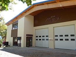 Maison Mollex